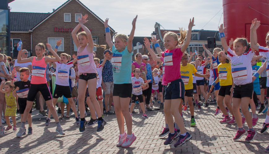 Halve van Nijkerk viert 5e editie