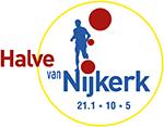 Logo Halve van Nijkerk