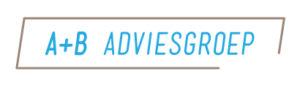 Logo A+B adviesgroep