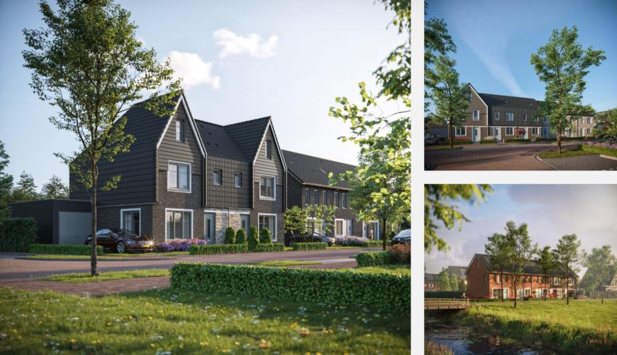 Ook Heijmans Huizen 'bouwt' mee!